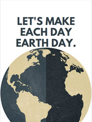 4/13: Earth Day 2021 List of Local Events