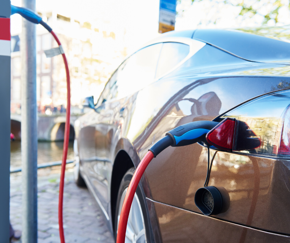 6/11: New Program Incentivizes Organizations to Install Electric Vehicle Charging Stations