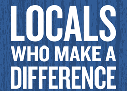 "City of Sebastopol Launches ""Locals Who Make a Difference"""