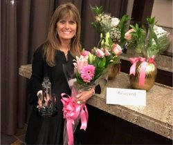 Sebastopol Assistant City Manager/City Clerk Mary Gourley Honored as California's 2019 City Clerk of the Year
